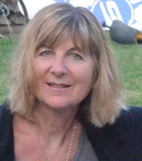 Lisa Friedlander